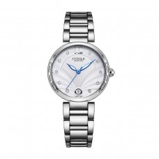 CITOLE Analog Lady's Watch CT5193LSWS
