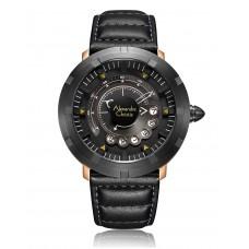 ALEXANDRE CHRISTIE3033MSLBRBA Automatic Men's Watch