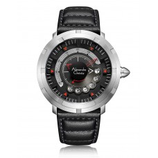 ALEXANDRE CHRISTIE 3033MSLSSBA Automatic Men's Watch