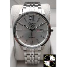 ALEXANDRE CHRISTIE Automatic Men's Watch 3027MABSSSL