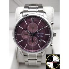 ALEXANDRE CHRISTIE 6346MCBSSBU Chronograph Men's Watch