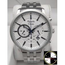 ALEXANDRE CHRISTIE 6347MCBSSSSL Chronograph Men's Watch