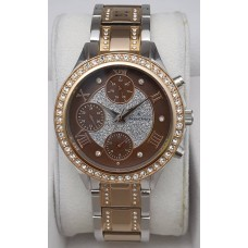 Alexus Christy Chronograph Lady's Watch S0639A