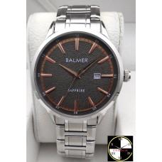 BALMER Analog Men's Watch 7921G SS-48