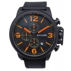Balmer Chronograph Analogue Men's Watch 7839G BK-401