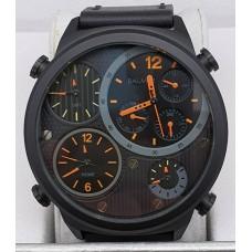 Balmer 4 Time Zone Analogue Men's Watch 7843G BK-401
