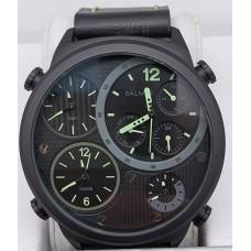 Balmer 4 Time Zone Analogue Men's Watch 7843G BK-46