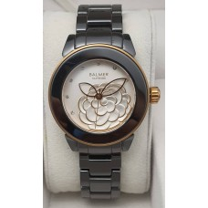 Balmer Ceramic Lady Watch 7915M RG-48