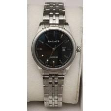 Balmer Analogue Lady's Watch 7922L SS-4