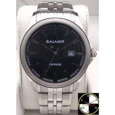 BALMER Analog Men's Watch 7922G SS-4