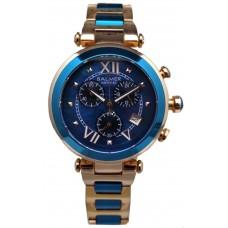 BALMER Lady Sport Watch 7897M-RG-5