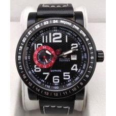 BUZZ Automatic Men's Watch B-8026