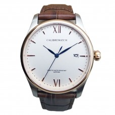 CALIBREWATCH Analog Men's Watch CW338M2TBRWI