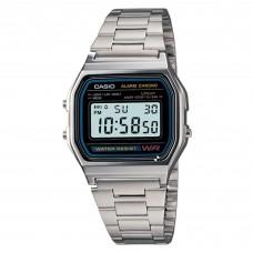 CASIO Digital Men's Watch A158WA-1DF