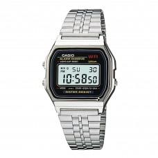CASIO Digital Men's Watch A159WA-N1