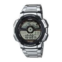 CASIO Digital Men's Watch AE-1100WD-1AVDF