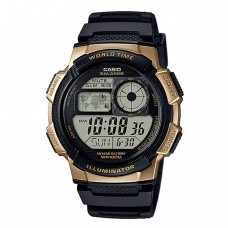 CASIO Digital Men's Wach AE1000W-1A3V