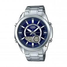 CASIO Digital & Analog Men's Watch AMW-810D-2AV