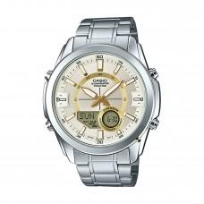 CASIO Digital & Analog Men's Watch AMW-810D-9AVDF