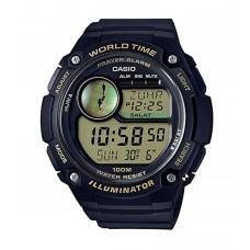 CASIO Digital Men's Watch Prayer Alarm CPA-100-9AVDF