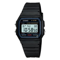CASIO Digital Men's Watch F91W-1UR