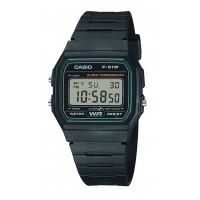 CASIO Stadard Digital Men's Watch F91W-3