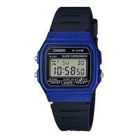 CASIO Digital Men's Watch F91WM-2A
