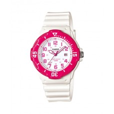 CASIO Analog Lady Watch LRW-200H-4BVDF