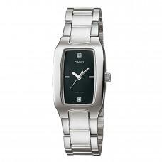 CASIO Analog Lady Watch LTP-1165A-1C2DF