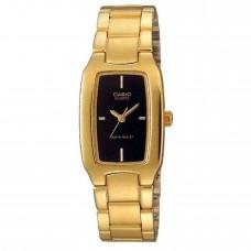 CASIO Analog Lady Watch LTP-1165N-1CRDF