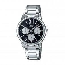 CASIO Analog Lady Watch LTP-E312D-1BVDF