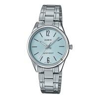 CASIO Analog Lady Watch LTPV005D-2B3