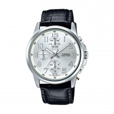 CASIO MTP-E307l-7ADF Analogue Multi Functions Men's Watch