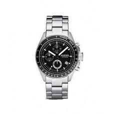 FOSSIL Decker Chronograph 43mm Men's Watch CH2600