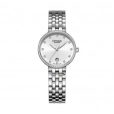 CITOLE Analog Lady's Watch CT5203LSWS
