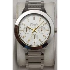 Claudia Analogue Lady's Watch 0675B
