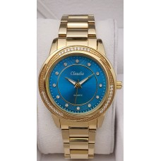 Claudia Analogue Lady's Watch 10666A