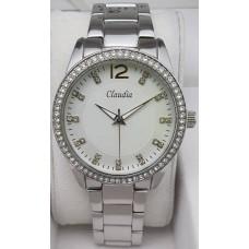 Claudia Analogue Lady's Watch 2812X