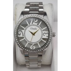 Claudia Analogue Lady's Watch 9754B