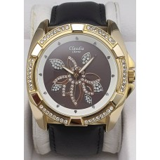 Claudia Analogue Lady's Watch S9142A