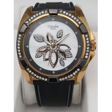 Claudia Analogue Lady's Watch S9142B