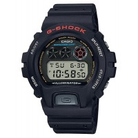 G-Shock Digital DW-6900-1VDR Men's Watch