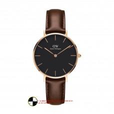 Daniel Wellington Unisex  Classic Petite Bristol Watch DW00100165