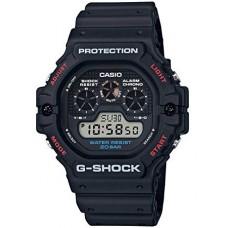 G-SHOCK Digital DW-5900-1DR Men's Watch