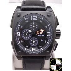 EXPEDITION 6651MCLPBASL Chronograph Men's Watch