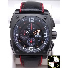 EXPEDITION 6651MCLIPBARE Chronograph Mens' Watch