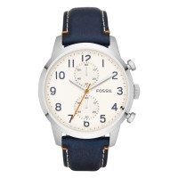 FOSSIL Townsman Chronograph 44mm Men's Watch FS4932