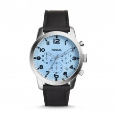 FOSSIL Pilot 54 Chronograph 45mm Men's Watch FS5162