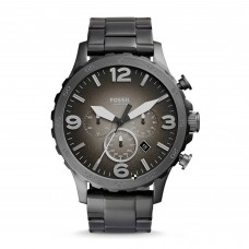 FOSSIL Nate Chronograph 50mm Men's Watch JR1437