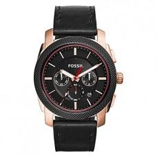 FOSSIL Machine Chronograph 45mm Men's Watch FS5120